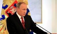 Путин ўзининг шахсий ҳаёти ҳақидаги саволга жавоб берди