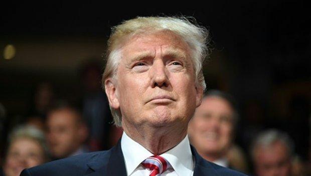 Трамп АҚШ нинг бошқа давлатлар ички ишларига аралашишига чек қўяди