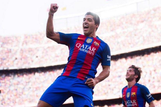 Луис Суарес «Барселона»да узоқ вақт қолади