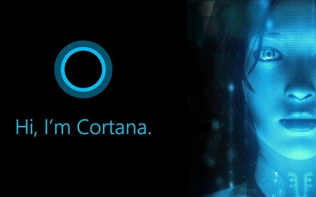 Microsoft Cortana ассистенти компьютерни ўчириш ва қайта ёқишни ўрганди