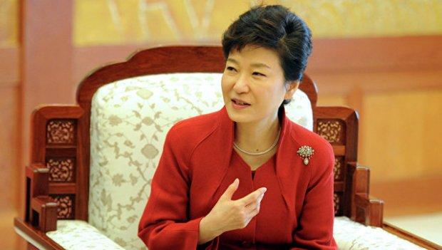 Janubiy Koreya prezidenti Pak Kin Xening taqdiri hal etiladi