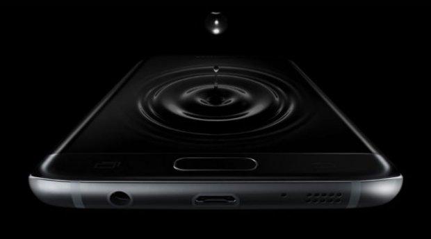 Samsung Galaxy S8 смартфонида 3,5 миллиметрли аудиослот бўлмайди