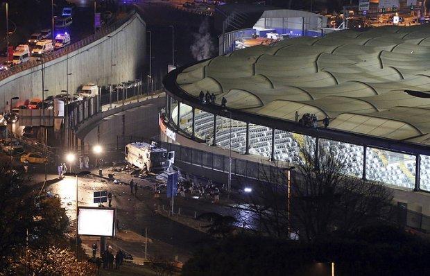 Истанбул теракти сабаб Туркияда мотам эълон қилинди