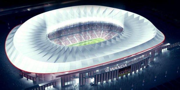 «Атлетико» футбол клубига бир шарт билан 100 миллион евро таклиф қилишмоқда