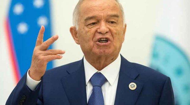 Ислом Каримовнинг энг сўнгги инаугурация маросимида сўзлаган нутқи