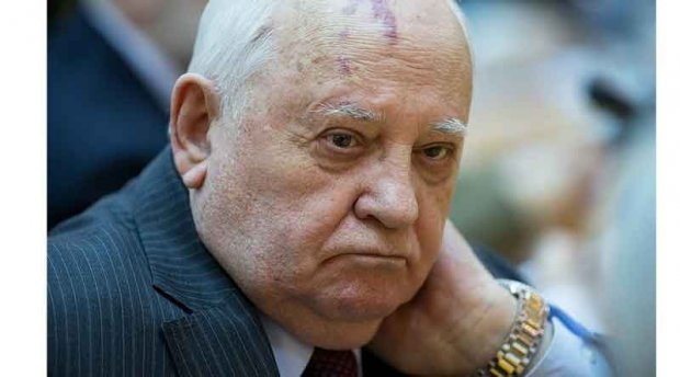 Михаил Горбачёв СССРни қайта тузмоқчи