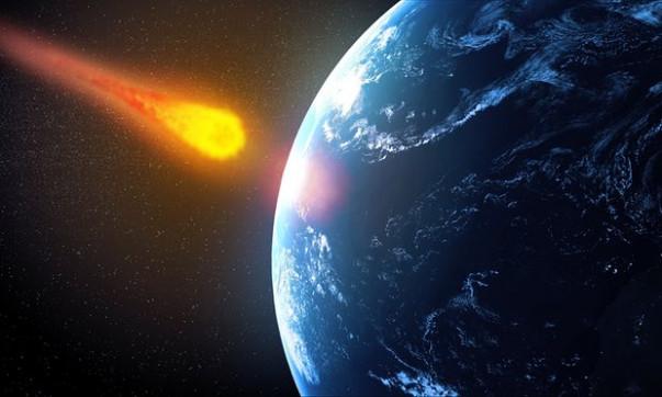 Астероид ва кометалар инсоният ҳалокатига сабаб бўлиши мумкин