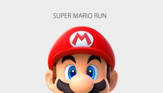 Super Mario Run ўйини App Store'да пайдо бўлди