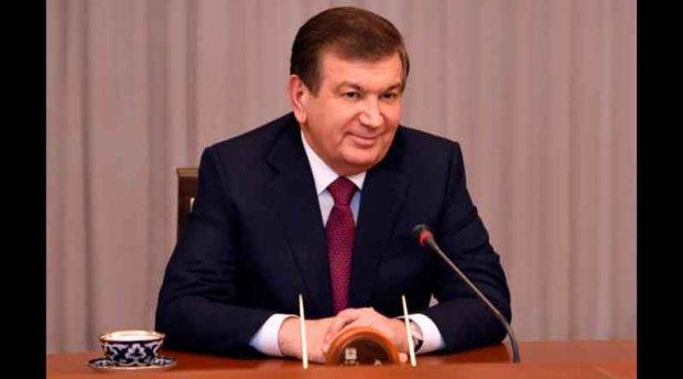 Шавкат Мирзиёев ва Алан Дункан: минтақавий хавфсизлик масалалари ҳам кўрилди