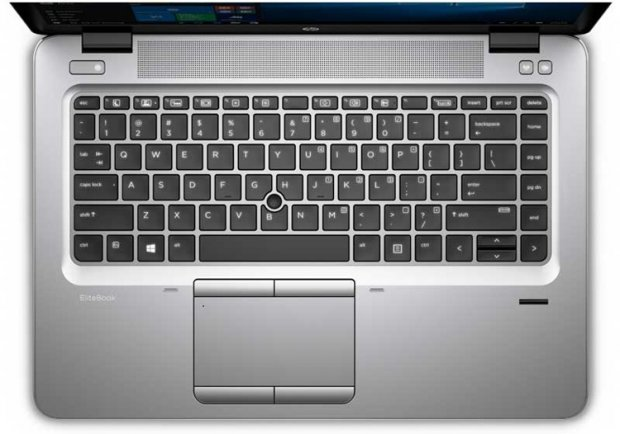 HP EliteBook 800 сериясидаги янги ноутбукларни намойиш қилди