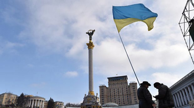 Киев Россияга қарши санкцияларни кенгайтирмоқчи