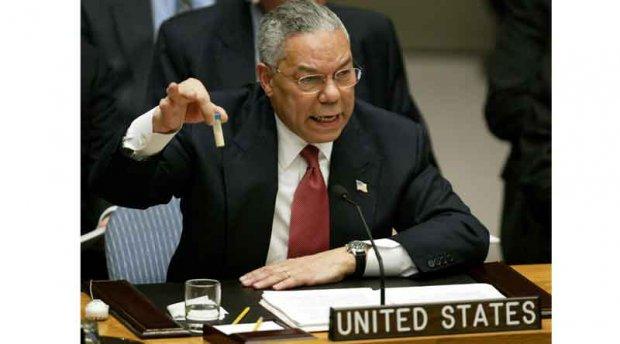 Саддам Ҳусайнни сўроқ қилган АҚШ «ЦРУ» терговчиси барча ёлғонларни фош қилди