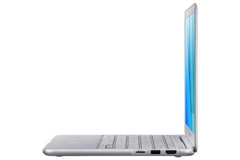 Samsung жаҳондаги энг енгил ноутбуклардан бирини сотувга чиқаради