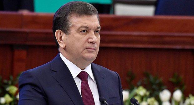 Шавкат Мирзиёев Россияга ҳамдардлик билдирди