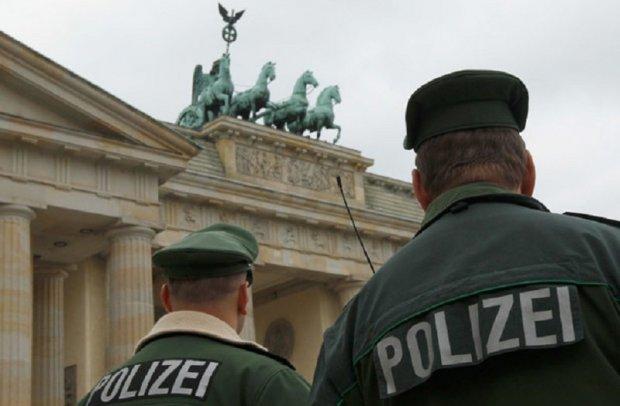 Германия уруш ҳолатида эканлиги маълум қилинди