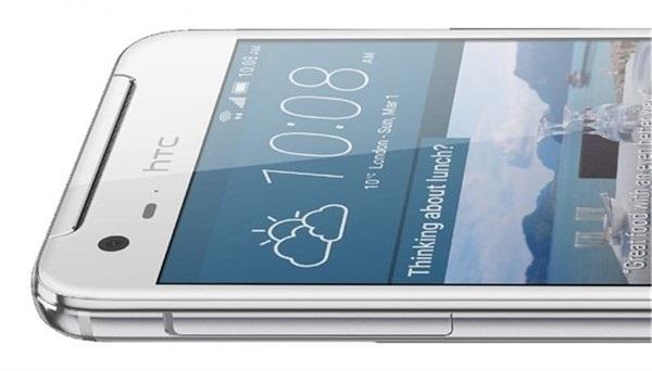 13 МПли селфикамера билан жиҳозланган HTC X10 келгуси ойда тақдим этилади