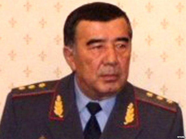 Зокиржон Алматов коррупцияга қарши курашади