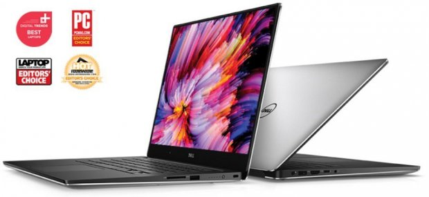 4К экранли Dell XPS 15 ноутбуки ҳақида илк тафсилотлар ошкор этилди