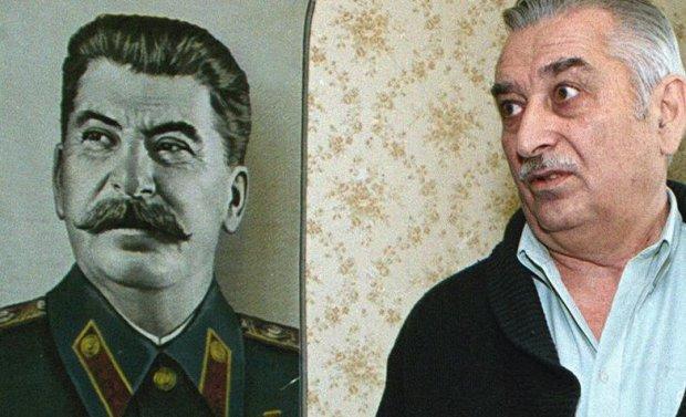 Сталиннинг набираси вафот этди