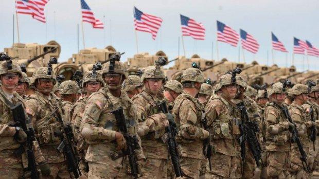 АҚШ армияси инсоният тарихидаги энг кучли армия деб аталди