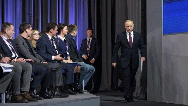 Владимир Путин: Трампнинг ғалабасига биздан бошқа ҳеч ким ишонмаганди