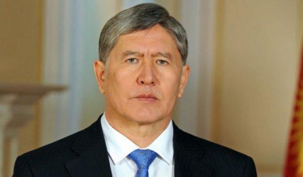 Атамбаев Шавкат Мирзиёев билан учрашувда муҳокама қилишни режалаштирган асосий мавзусини айтди