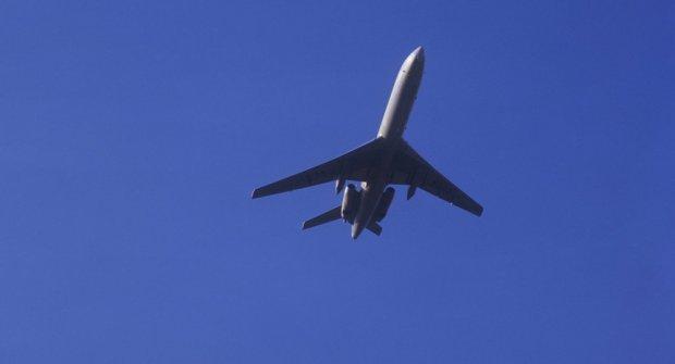 Радарлардан йўқолган Ту-154 бортида 91 киши бўлган
