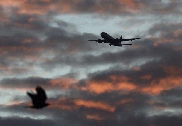 Сочидан учган Ту-154 Қора денгиз устида қулаб тушган, омон қолганлар йўқ