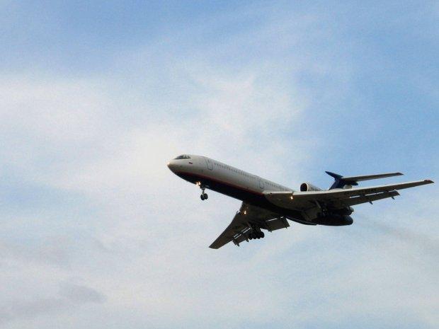 Ту-154 ҳалокати бўйича жиноий иш очилди