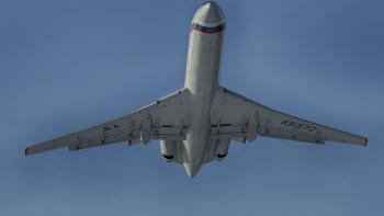 Қора денгизга қулаган Ту-154 самолёти 1983 йилда ишлаб чиқарилганлиги маълум бўлди