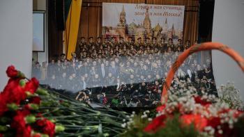 Шавкат Мирзиёев Путинга ҳамдардлик билдирди