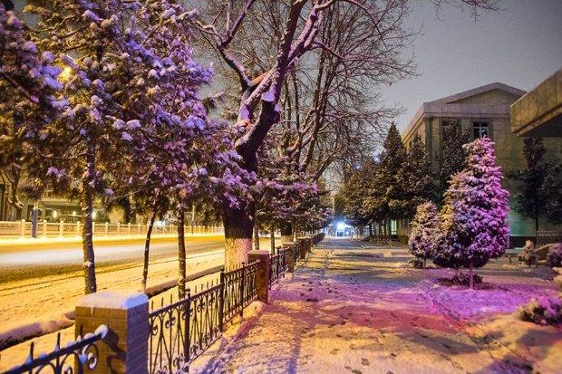 27 декабрь куни Ўзбекистонда қандай об-ҳаво кузатилади?