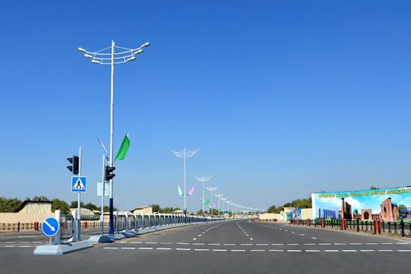Ўзбекистон ташқи ёритиш тизимларини модернизация қилишга 84,8 млрд сўм йўналтиради