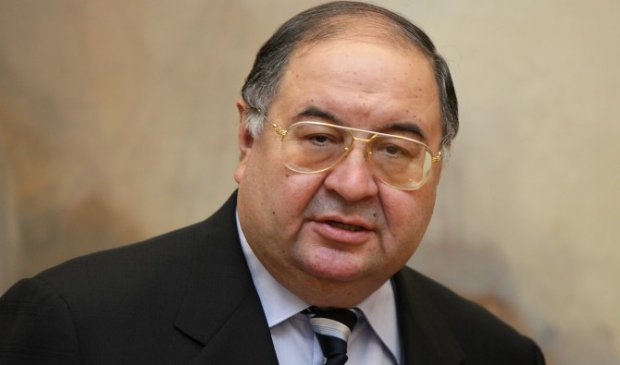 Алишер Усмонов: «Ўзбекистонга фойда берадиган барча нарсани қилишга тайёрман»