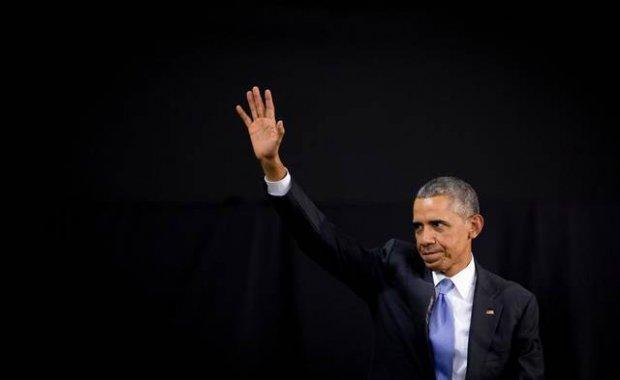 """Кетаётган Обамадан """"сюрприз"""": Россияга қарши санкциялар ва дипломатларнинг чиқариб юборилиши"""