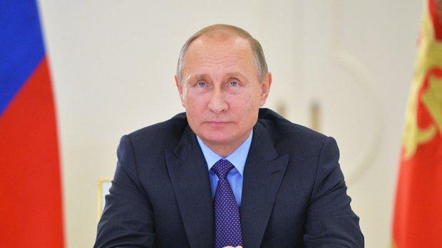 Путин Трампни Янги йил билан табриклади