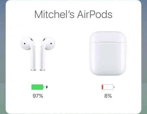Apple Airpods фойдаланувчилари заряднинг тез тугаб қолишидан нолишмоқда