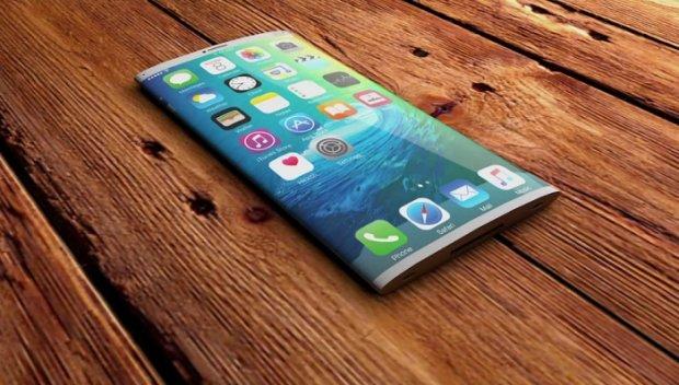 iPhone 8 учун Samsung AMOLED экран етказиб беради