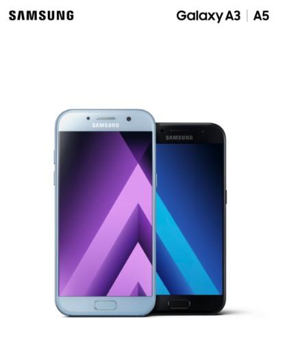 Samsung компанияси Galaxy A смартфонларининг янгиланган сериясини тақдим этди