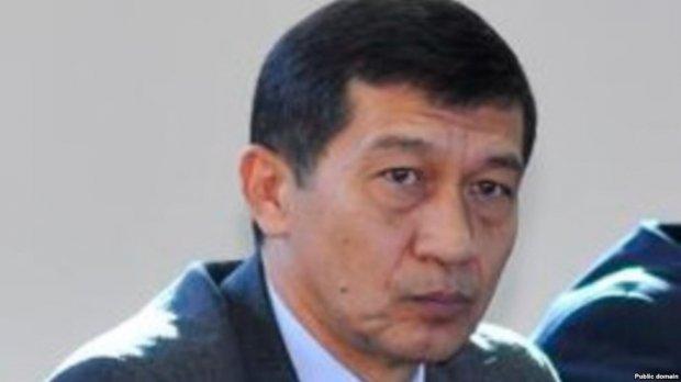 Ўзбекистон ИИВ раҳбари ўзгарди