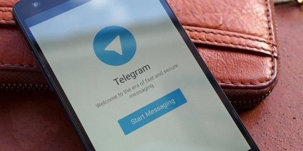 Telegram эски Android-қурилмаларни қўллаб-қувватлашни тўхтатди