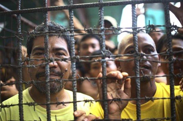 Филиппин қамоғида неча кишининг ўлдирилгани маълум бўлди