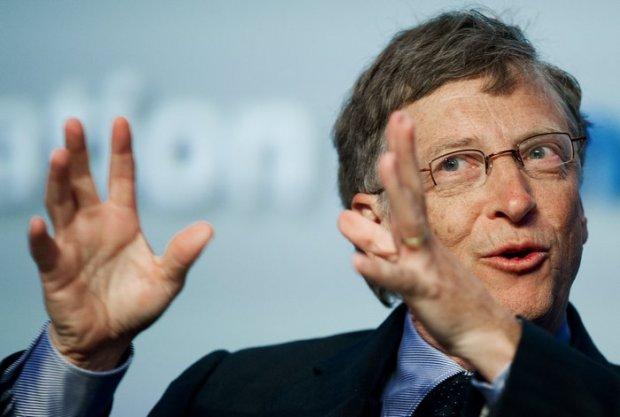 Билл Гейтс - кунига 2 долларга яшаб, қандай бойиб кетиш мумкинлиги тўғрисида