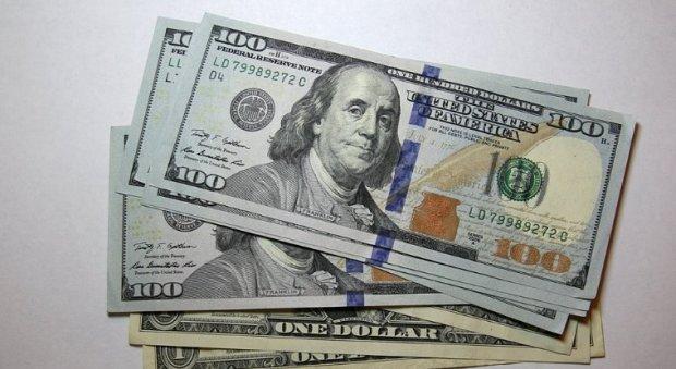Доллар 14 йиллик қадрини тиклади