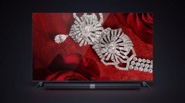 Xiaomi ўта ингичка телевизор тақдим этди (Видео)