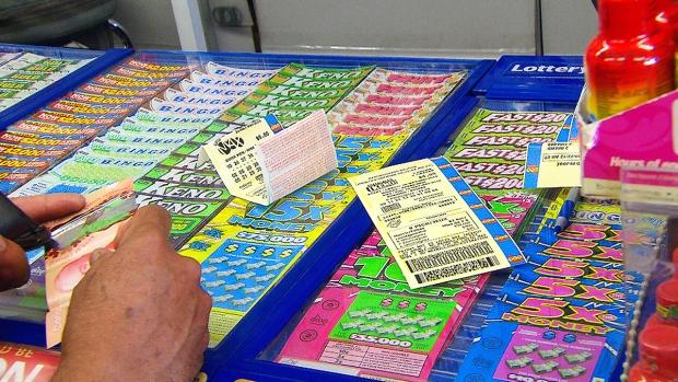 Канадада 45 млн доллар ютуқ келтирган лотерея чиптаси сотилди