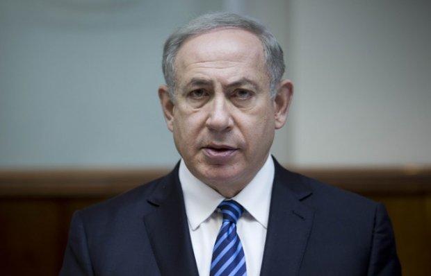 Биньямин Нетаньяху Қуддусдаги терактни ИШИД уюштирганини маълум қилди