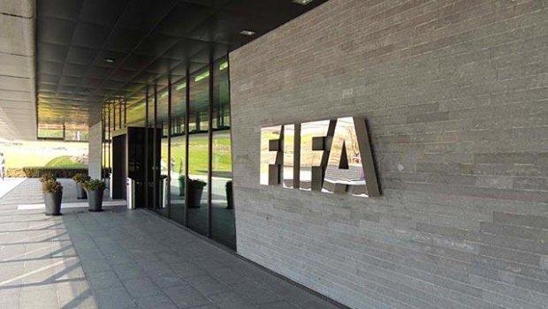 Бугун ФИФА тақдимот маросими бўлиб ўтади