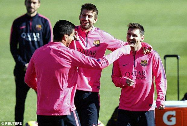 «Барселона» раҳбарияти чиқарган қарор ФИФАни ранжитди