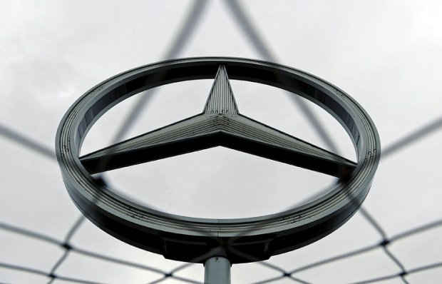 Mercedes-Benz рекорд сонда машиналар сотди